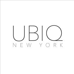 Ubiq logo square