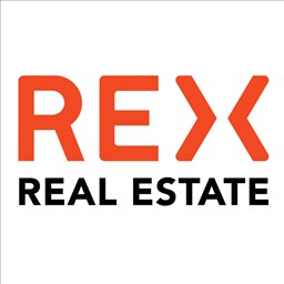 Rex square white