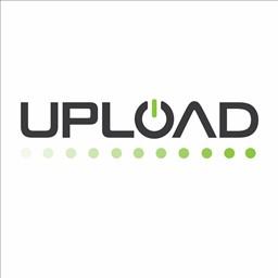Upload logo square